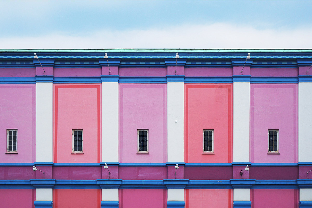 Why colour choice is vital to your brand - Brand Reputation - Photo credit: Dmitri Popov
