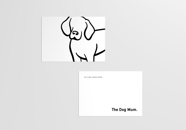 The Dog Mum Identity