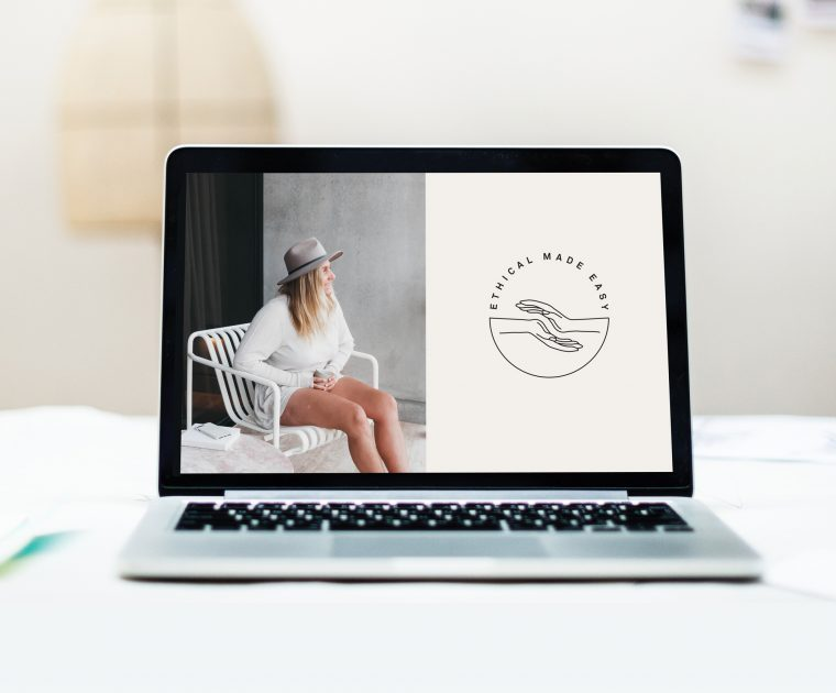 Meet Jasmine from Ethical Made Easy