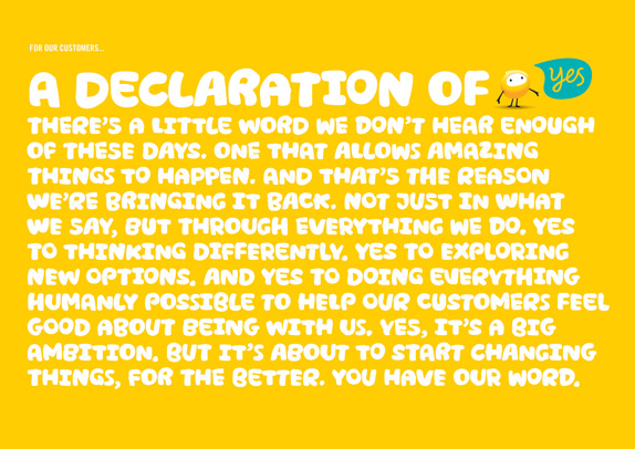The Optus Declaration
